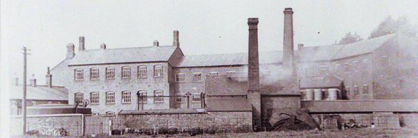 Victoria Mills c.1900